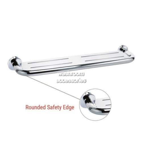 View BA710 Shelf Stainless Steel details.