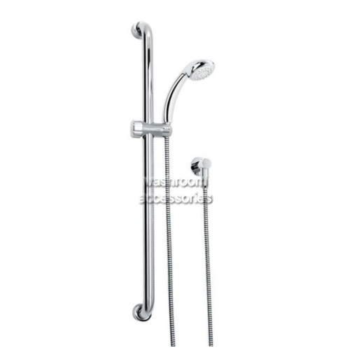 View HS01809 Shower and Rail Kit 9 details.