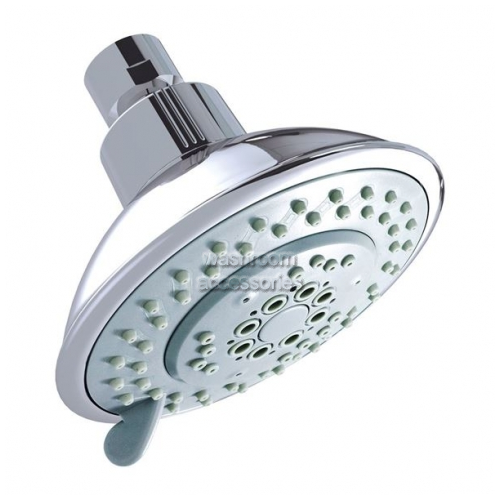 OH001A Shower Head Rose Only