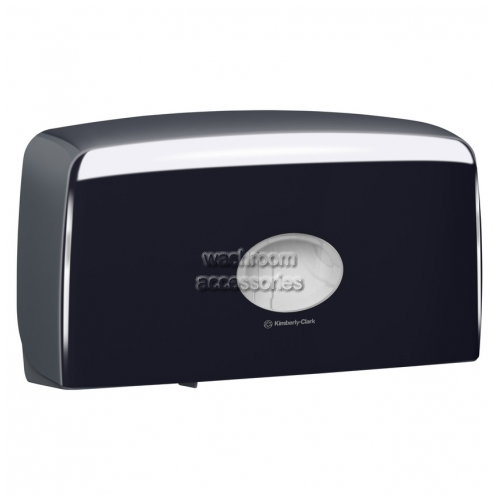 View 70004 Jumbo Twin Toilet Roll Dispenser  details.