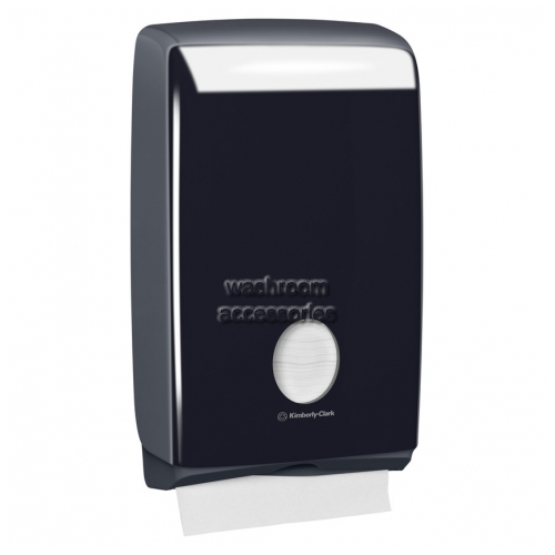 View 70007 Compact Hand Towel Dispenser  details.