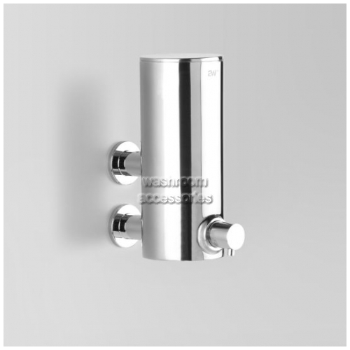 View Wall Mounted Soap Dispenser 348mL details.