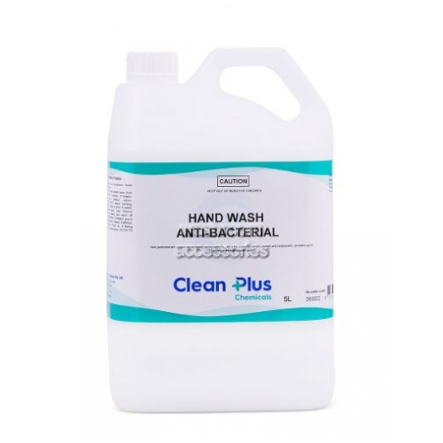 View Hand Wash Antibacterial details.