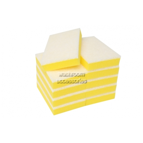 View Super Quality Non Scratch Scourer details.