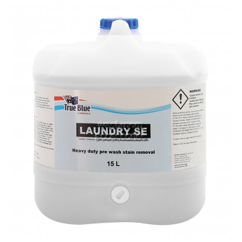 View Laundry SE Heavy Duty Pre-Wash Stain Remover details.