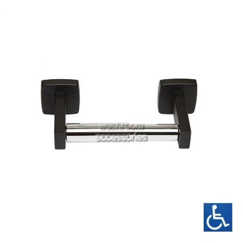 View ML255 Toilet Roll Holder Single details.