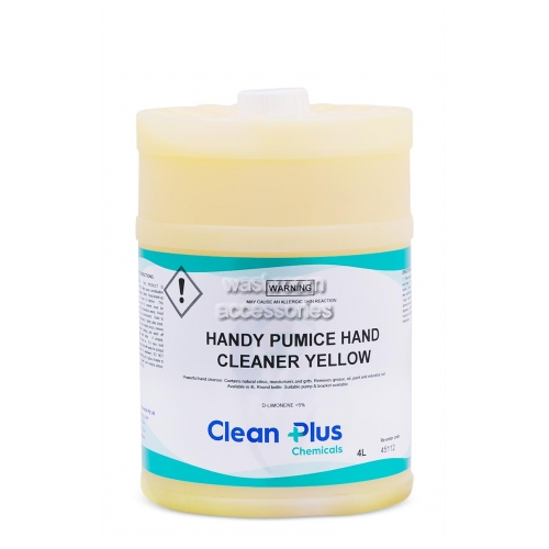 View Pumice Hand Cleaner details.