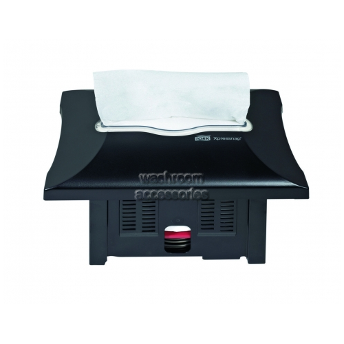 View 60320 Napkin Dispenser In-Counter details.