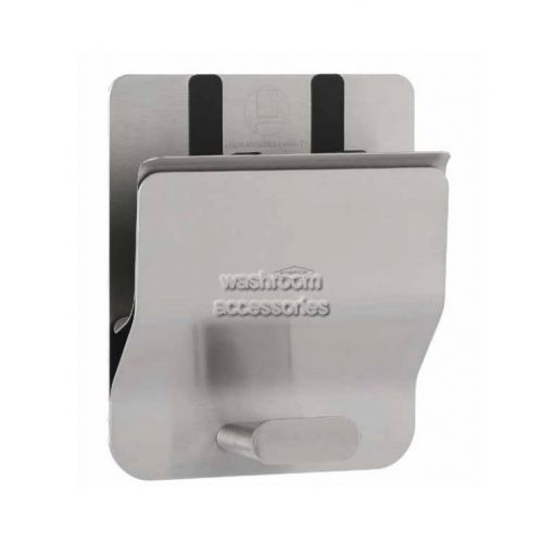 View B635 Bathroom Device Holder details.