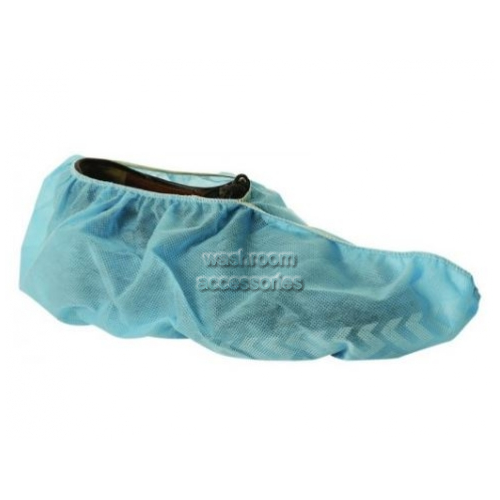 View 300702 Anti-Skid Disposable Overshoes details.