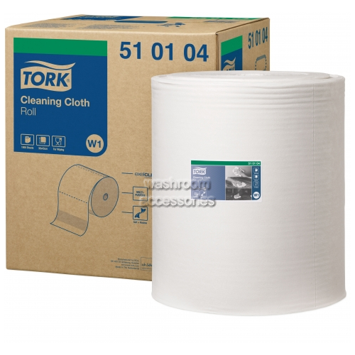 510104 Cleaning Cloth Roll Premium
