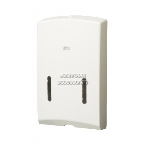 View 2320416 Hand Towel Dispenser Multifold details.