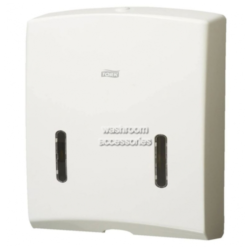 View 2320729 Hand Towel Dispenser Mini Multifold details.