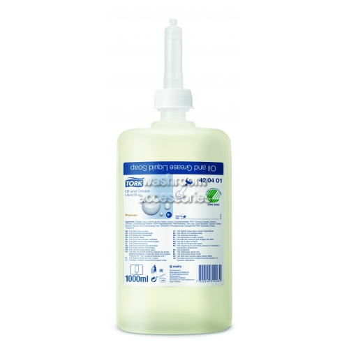 View 420401 Soap Liquid Industrial Premium details.