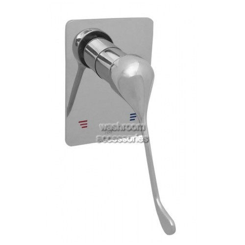 View RBA1110-760 Shower Mixer Accessible details.