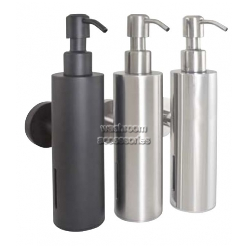 View 6330 Soap Dispenser Liquid 200mL details.