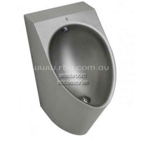 View RBA8820-100 Wall Hung High Efficiency Urinal details.