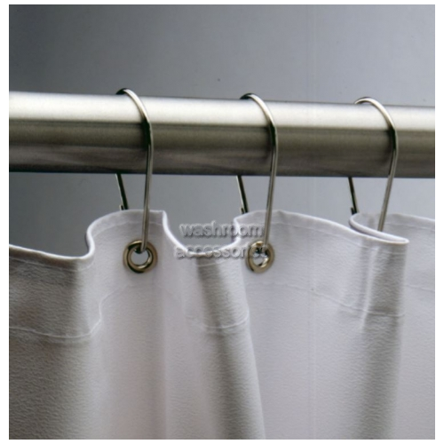 View B204.1 Shower Curtain Hook details.