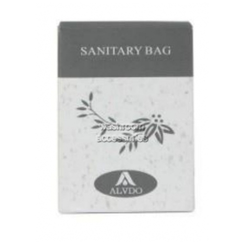 View Sanitary Bag details.