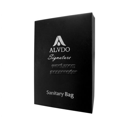 View ALS007 Sanitary Bag details.