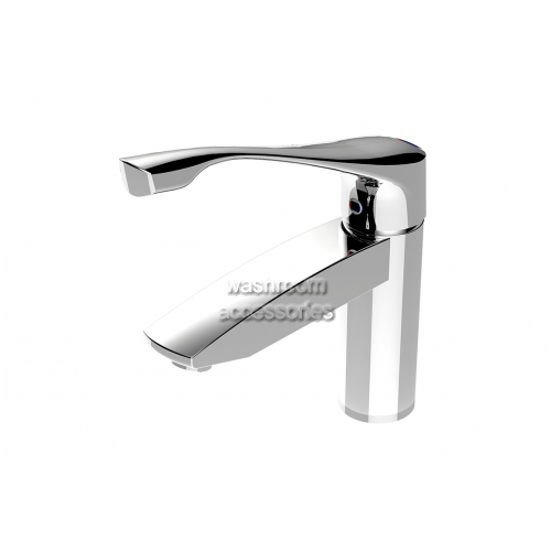 View Basin Mixer with Accessible Lever Handle details.