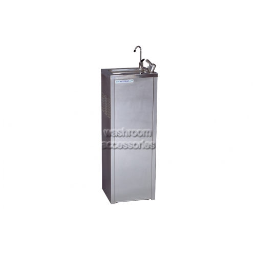 View DFSA121 Chiller with Bubbler and Carafe Filler, Free Standing details.
