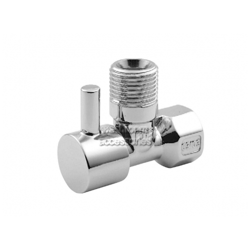 View Arco Right Angle Ball Valve Mini Stop details.