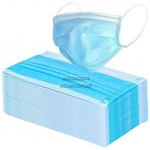 View BBM Medical Grade Face Masks 3 Ply TGA Approved details.