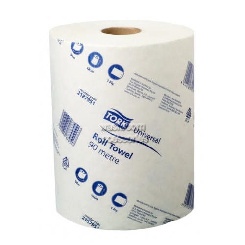 View 2187951 Roll Towel 90m details.