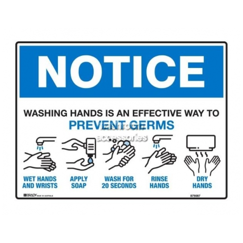 View Washing Hands Is An Effective Way To Prevent Germs details.