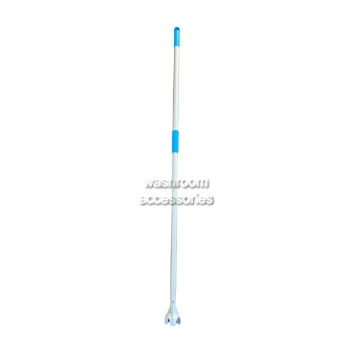 View Aluminium Telescopic Handle 155cm details.