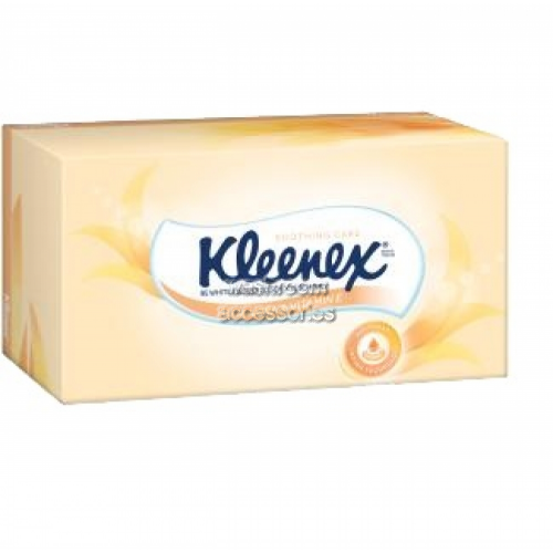 View 0299 2 Ply Aloe Vera Facial Tissue 140 Tissues details.