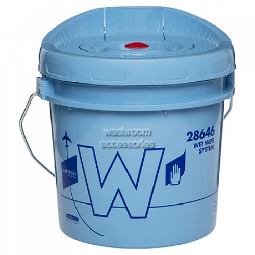 View Wet Wiper Bucket Dispenser details.