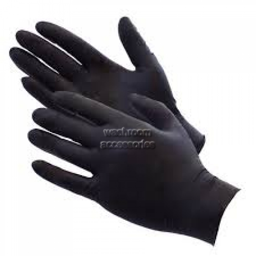 View Disposable Nitrile Gloves Large - Last Stock  details.