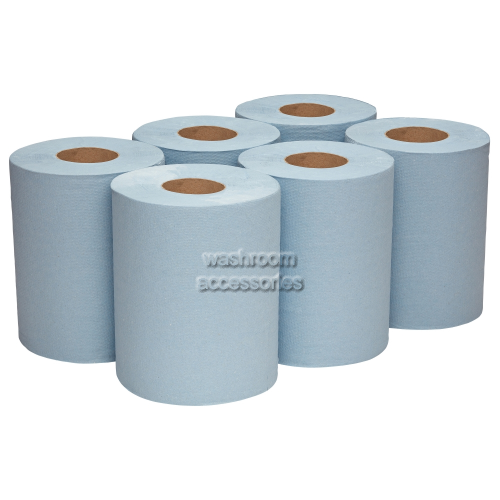 6220 Service and Retail Wiping Paper Centrefeed