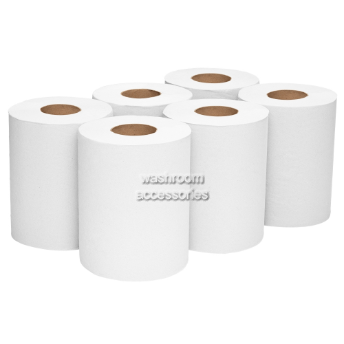 6222 Service and Retail Wiping Paper Centrefeed