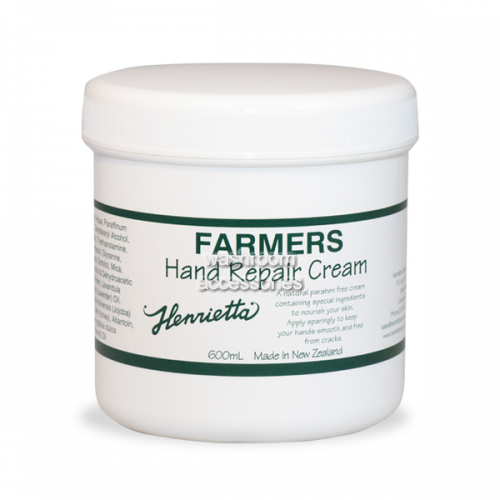 175b Farmers Hand Repair Cream 600ml