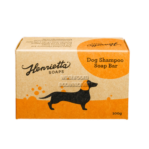 430 Dog Shampoo Soap Bar 100g
