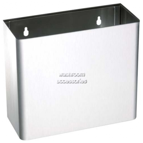 View 359 Wall Mount Bin 5L details.