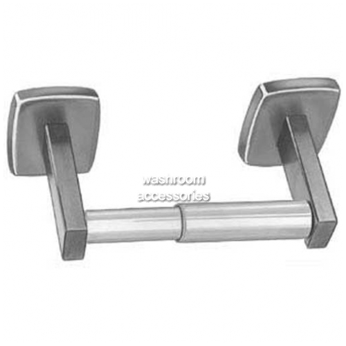 View 508 Toilet Roll Holder Single details.