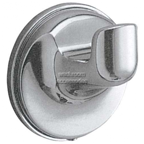 View Q031 Robe Hook Single details.