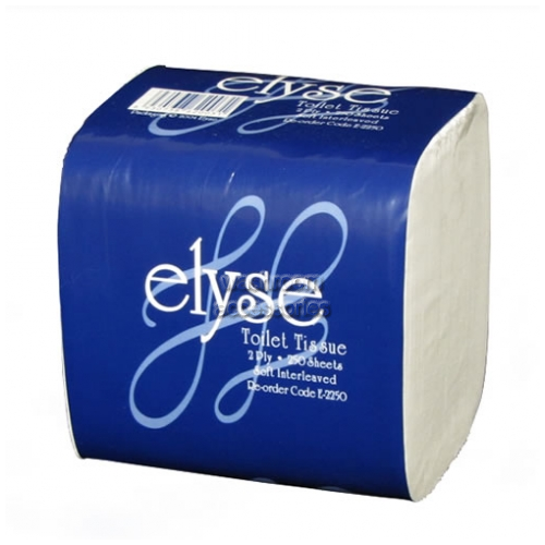 View EP-2250 Interleaved Toilet Tissue details.