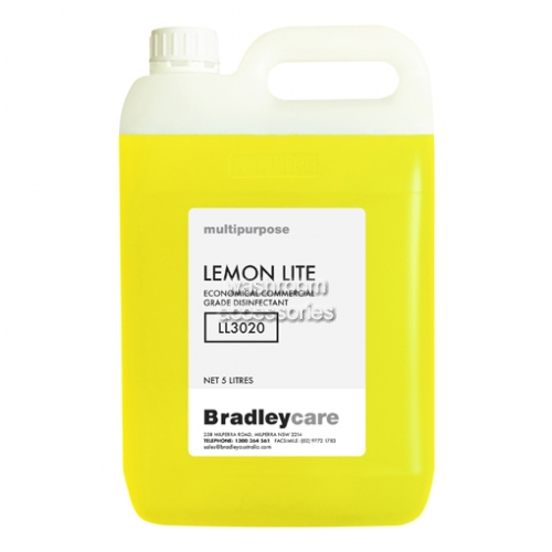 LL3020 Commerical Grade Disinfectant
