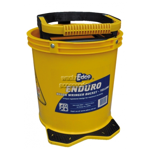 View 29001 Yellow Enduro Bucket details.