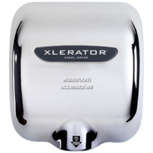 Xlerator Hand Dryer Quick Drying