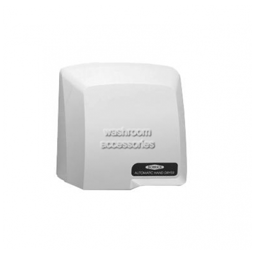 View B710E Hand Dryer Auto details.