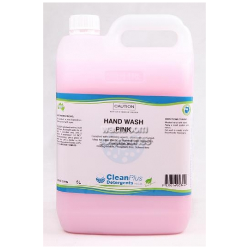 350 Pink Hand Soap