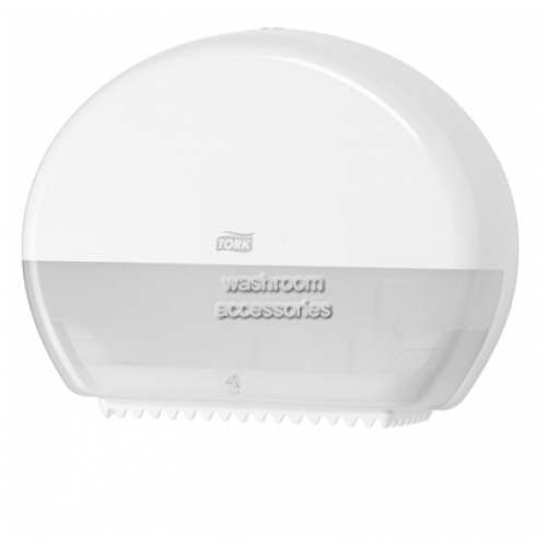 View 555000 Jumbo Toilet Paper Dispenser Mini details.