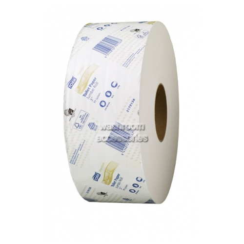 2179156 Jumbo Toilet Roll Extra Soft Advanced