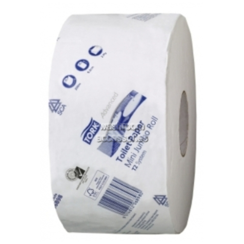 View 2306898 Jumbo Toilet Paper Soft Mini Advanced 200m details.